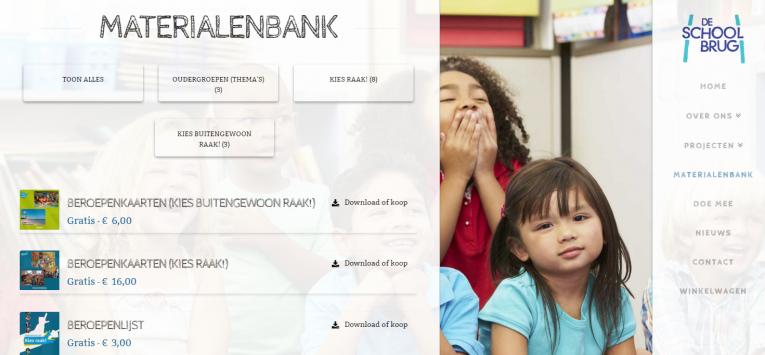 Materialenbank(1)